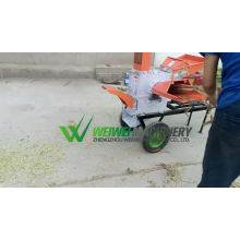 Weiwei Agricultural Equipment Feed Processing Grass Cutting